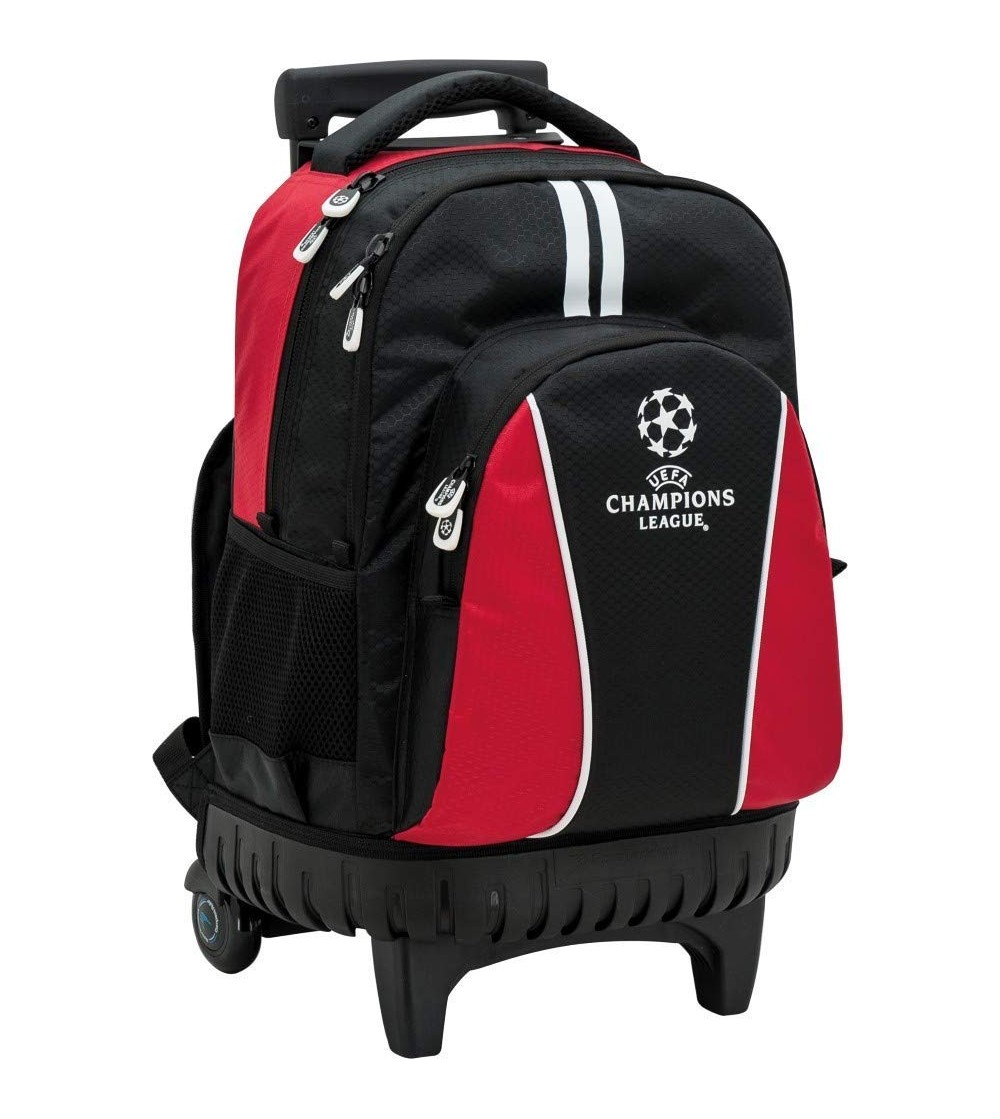 Mochila ST escolar - Champions League