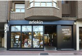 Librería ArleKin